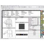 Specs Sheet Fashion for Excel. Use the Design Specs Workbook collection of