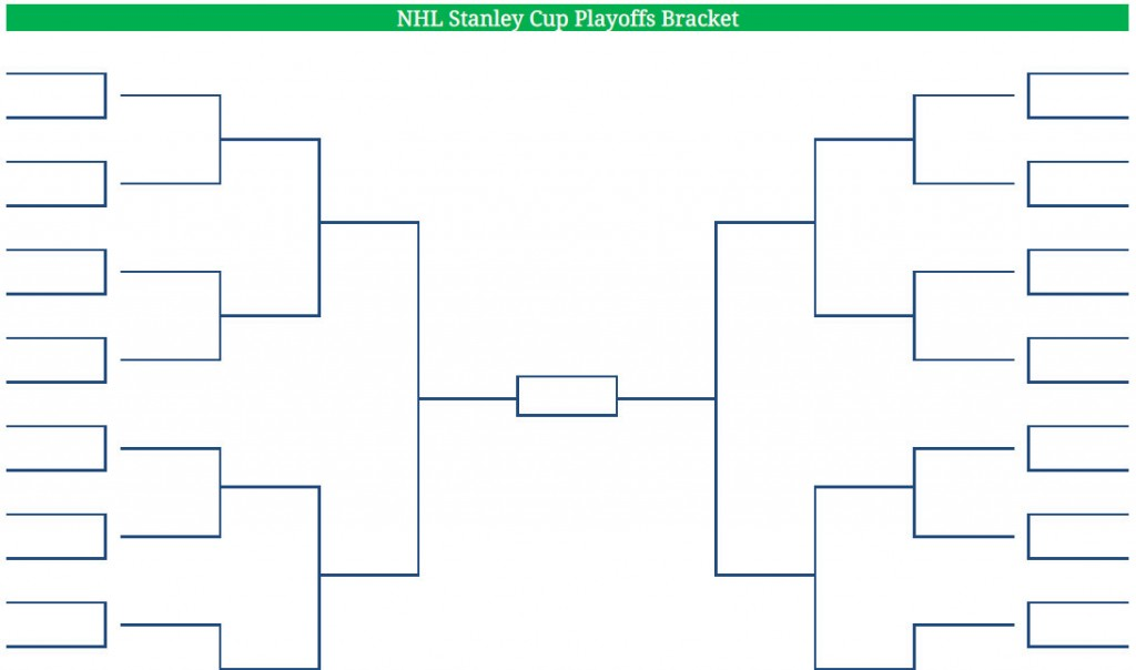 2011 printable pdf nhl playoff bracket